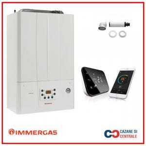 CT IMMERGAS VICTRIX TERA 24/28+Termostat Salus IT500