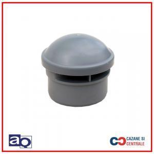 Aerator PP cu membrana DN 50