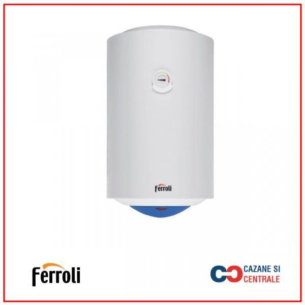 Boiler electric Ferroli CALYPSO 120 VE – 120 Litri