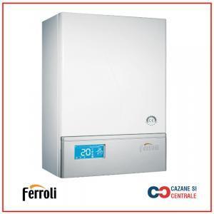 Centrala murala electrica Ferroli LEB TS 06