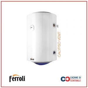 Boiler termoelectric Ferroli CALYPSO VEMT 80L