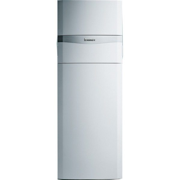 Centrala termica Vaillant Ecotec VSC INT 266/4-5 26 kW, boiler incorporat