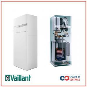 Centrala termica in condensatie cu boiler incorporat Vaillant Ecotec VSC INT 266/4-5 – 26 kW
