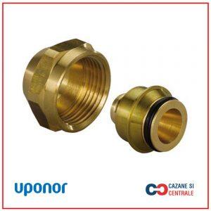 Uponor Vario racord compresie PEX 16×1,8/2,0-G3/4″FTEuro