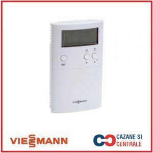 Cronotermostat Viessmann Vitotrol 100 UTDB