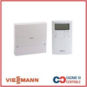 Pachet extensie Viessmann OpenTherm pentru vana de amestec si termostat ambient
