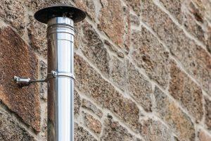 De ce ai nevoie de un coș de fum sigur pentru locuința ta?