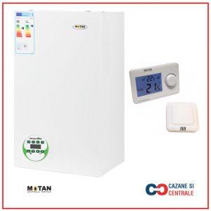 Centrala termica in condensatie MOTAN MKDens25 P