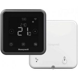 Termostat inteligent Honeywell Smart WiFi Lyric T6R cu comanda prin internet