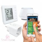 Smart Home Salus IT600