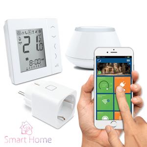 Smart Home Salus IT600