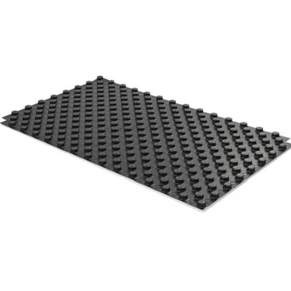 Uponor Tecto placă cu nuturi EPS 11mm 14-17mm 1450x850mm