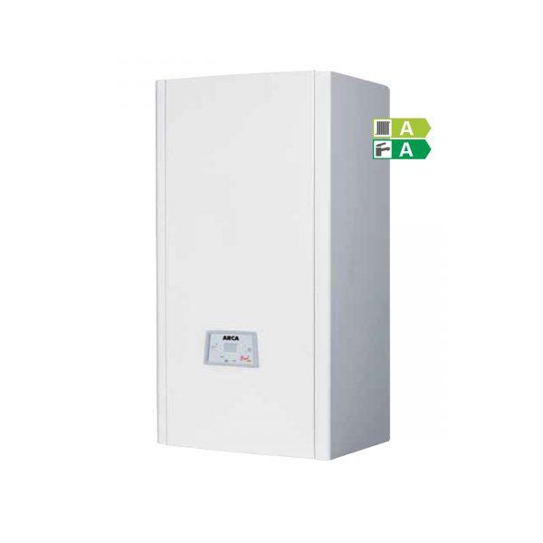 Centrala condensare Arca Pixel MX 20/25 PN, Incalzire 20 kW, Apa calda 25 kW