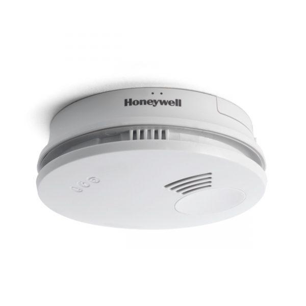 Detector optic de fum Honeywell XS 100 cu 10 ani garantie