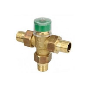 Ventil termostatic de amestec Honeywell TM200 - 3/4 VTA