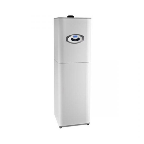 Centrala termica de pardoseala cu rezervor incorporat Ariston Premium Genus Evo FS