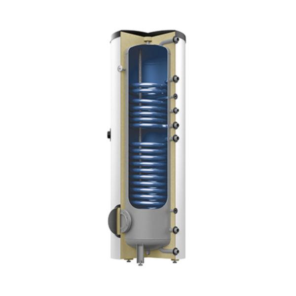 Boiler cu doua serpentine Reflex AF