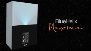 Centrala BlueHelix Maxima 28C - Încălzire smart și eficientă