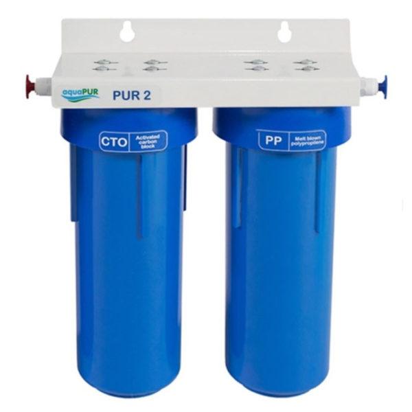 Sistem de tratare si filtrare PUR2