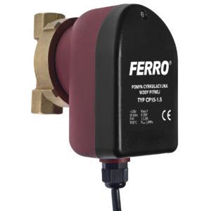 Pompa circulatie Ferro C.W.U. tip CP 15-1.5