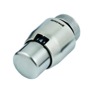 Honeywell cap termostatic Thera-200, crom/crom
