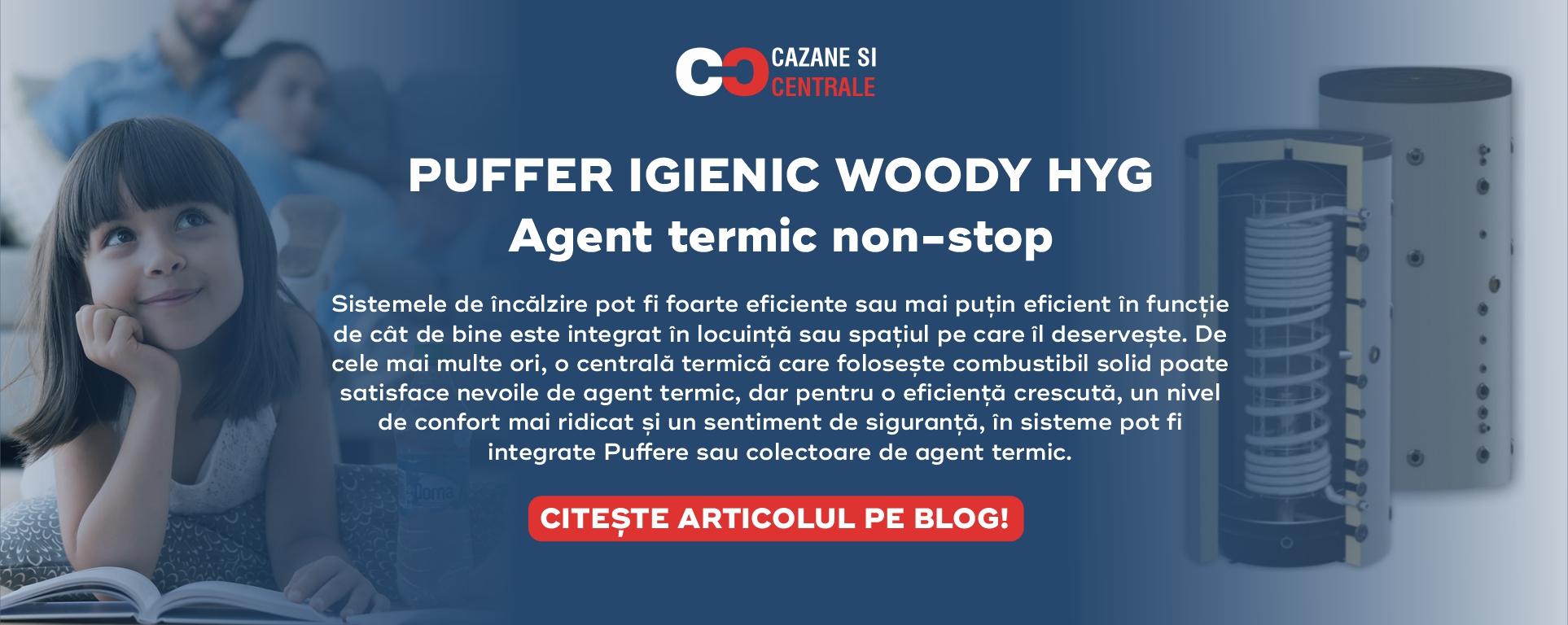 Articol Puffer Igienic Woody