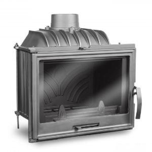 Focar Semineu Kawmet W13 9,5 kW